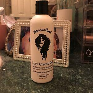 Bounce Curl Creme Gel